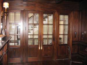 interiorna vrata-portalna goliama