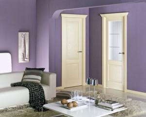 izbor na interiorni vrati