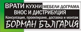 Интериорни Врати София – цени на интериорните врати Борман България.